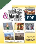 Travelogue 17
