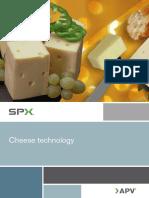 APV Cheese Technology 6003 03-02-2013 GB