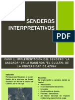 Senderos-interpretativos