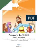 Curriculo Jesus