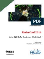 Radarconf2016 Program