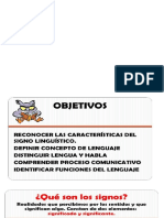 Presentación1 Lengua