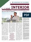 Semanario / País Interior 15-01-2018