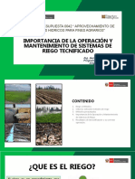 PPTS - OPERACION_MANTENIMIENTO