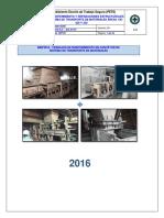 047-Pets- Mantenimiento y Reparaciones Estructurales en El Sistema de Transporte de Materiales Áreas 130-220 y 230