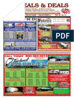 Steals & Deals Central Edition 1-18-18
