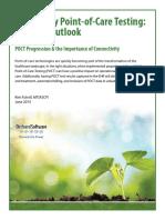 2015-08-06 Orchard White Paper Lab Poc Testing
