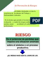 Prevencion de Riesgos - 4