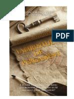 Ludmila Filipova Labirintul de Pergament