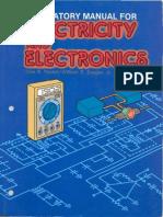 Laboratory Manual Electricity