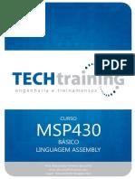 Apostila MSP430 PARTE 2