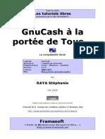 Tutoriel Gnucash Raya Cc by Sa