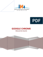 Modulo 2 Google Chrome-Inhsac