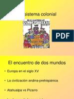 DP_2010_3.- El Sistema Colonial