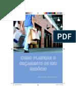 2005-Como Planejar o orçamento de seu negócio