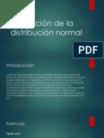 Aplicación de la distribución normal.pptx