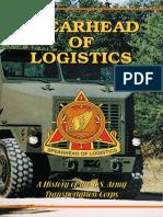 Spearhead of logistics