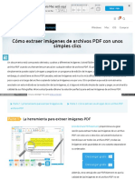PDF Wondershare Es PDF Editing Tips How to Extract Image Fro