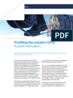 McKinsey 2015 10 Profiling the Modern CFO a Panel Discussion