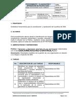 SSA.pr-01 Elaboración y Aprobación de La Política de SSA ( v01)