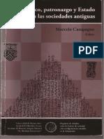 Garcia Mac Gaw-Patronos y Clientes en La R Romana y El Principa