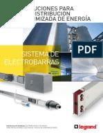 Catalogo Sistema de Electrobarras Zucchini