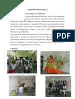 Dimensión Pedagógica 5