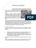 Estructura y Química de Las Arcillas