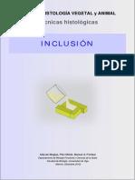 Tecnicas Inclusion
