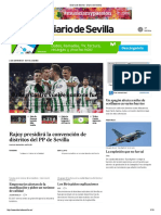 Diario de Sevilla - 50