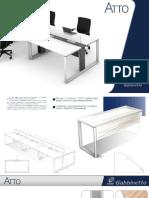 Catálogo de Produtos Móveis Escritório