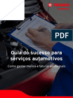 Guia Do Sucesso Para Servicos Automotivos