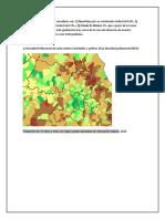 DSP Variables Para Localización de Instalaciones