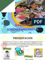 LONCHERA NUTRITIVA 2