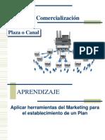 4 Comercialización Plaza y Plan de Mkt Paso a Paso