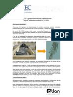 Diseño y Gerenciamiento de Subestaciones Bajo El Estándar Mundial IEC 61850.