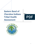 (Pg 156) Tribal Health Assessment Questionnaire