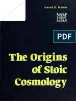 241182239 the Origins of Stoic Cosmology