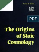 241182239 the Origins of Stoic Cosmology