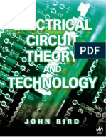 Electrical Circuit Theory and Technology (Newnes-2Nd Ed-2001)