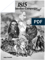 1815 - The Waterloo Campaign (GDW)