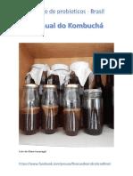Manual Do Kombucha