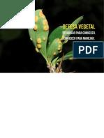 Defesa Vegetal Vol2