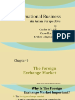 International Business Hill an Asian Perpective Chapter 9