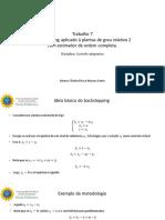 Apresentação Trab7 - Grupo 7