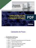 25988915 07 Cabezal Del Pozo y Arbol de Navidad