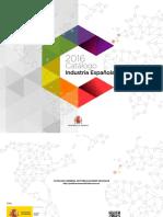 2016 Catalogo Industria Espanola de Defensa