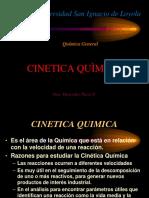 Clase 14-Cinetica Quimica