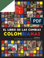 El Libro de Las Cumbias Colombianas