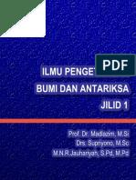 Buku IPBA